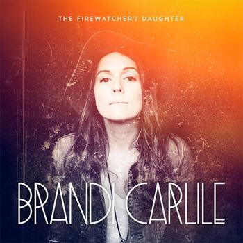 Brandi Carlile at Nob Hill Masonic Center