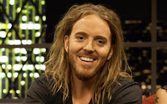 Tim Minchin at Nob Hill Masonic Center