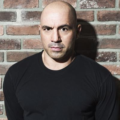 Joe Rogan at Nob Hill Masonic Center