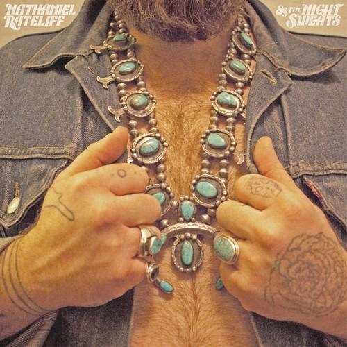 Nathaniel Rateliff and The Night Sweats at Nob Hill Masonic Center