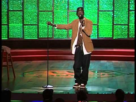 Michael Blackson at Nob Hill Masonic Center