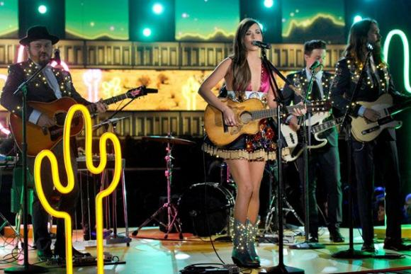 Kacey Musgraves at Nob Hill Masonic Center