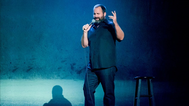 Tom Segura at Nob Hill Masonic Center