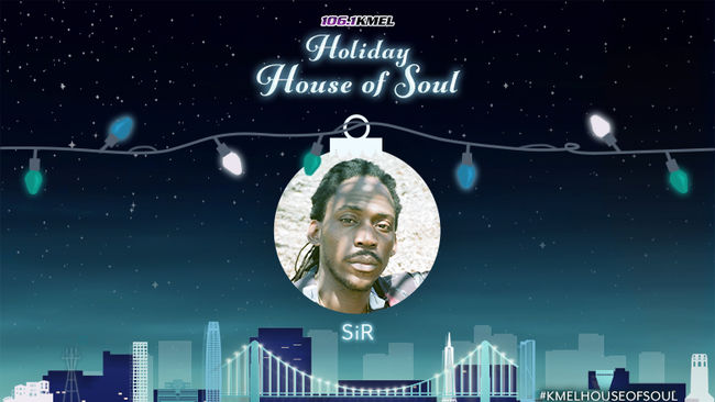 Kmel Holiday House Of Soul at Nob Hill Masonic Center