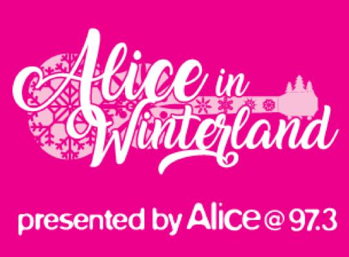 Alice in Winterland: Kesha & Avril Lavigne at Nob Hill Masonic Center
