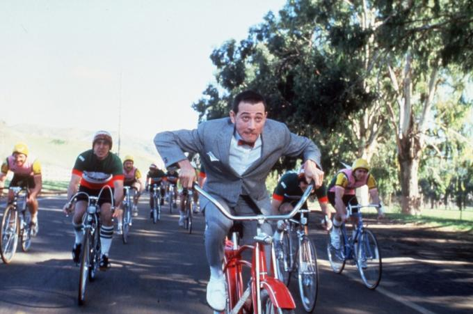 Pee Wee's Big Adventure: Paul Reubens at Nob Hill Masonic Center