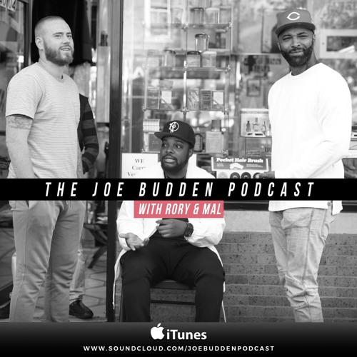 The Joe Budden Podcast at Nob Hill Masonic Center