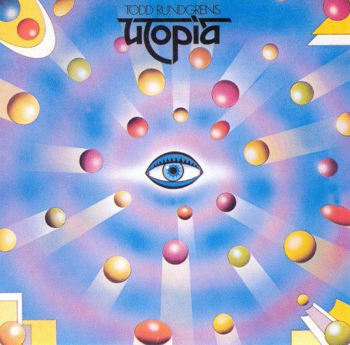 Todd Rundgren's Utopia at Nob Hill Masonic Center