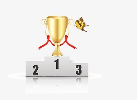 Winner at Nob Hill Masonic Center