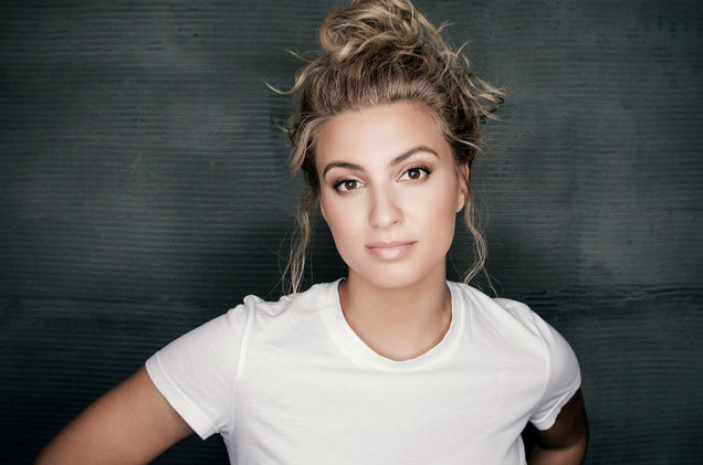 Tori Kelly at Nob Hill Masonic Center